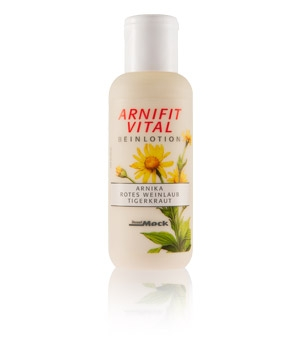 Arnifit Vital Beinlotion 200ml