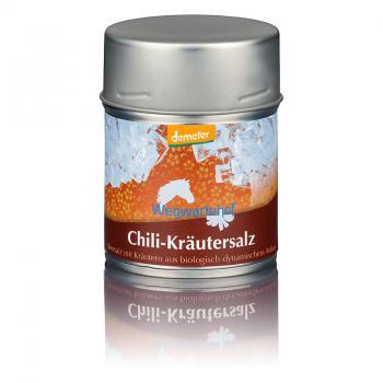 Chili Kräutersalz 100 g