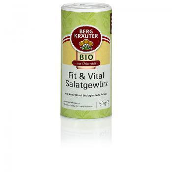 Fit & vital Salatgewürz 50 g