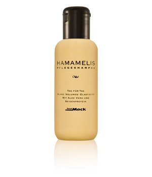 Hamamelis Pflegeshampoo 200ml