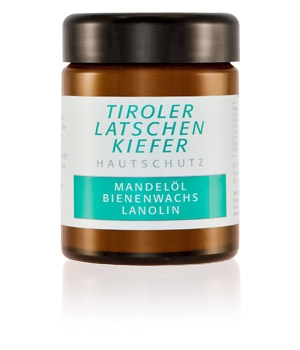 Tiroler Latschenkiefer Hautschutzsalbe 100ml