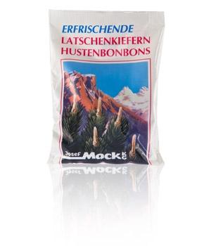 Latschenkiefern-Hustenbonbons 75g