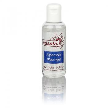 Misola® Mineralsole Waschgel 150ml