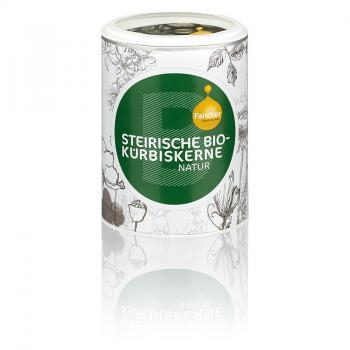 Steirische BIO-Kürbiskerne natur 170 g