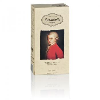Wiener Bohnenkaffee Edition Mozart 250 g